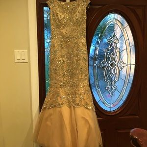 Dresses & Skirts - Mother of the bride gown